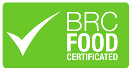 bbk is brc food certified